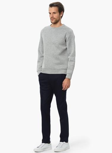 NetWork Sweatshirt Gri
